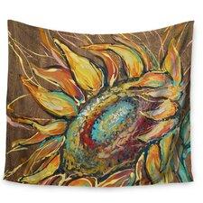 Sunflower by Brienne Jepkema Wall Tapestry