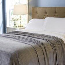 Wayfair Basics Soft Plush Blanket