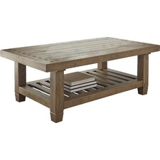 Crofford Coffee Table