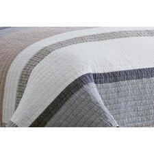 Tideway Cotton Reversible Quilt