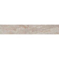 "18"" x 3"" Bullnose Tile Trim in High Gloss"
