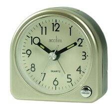 Arch Alarm Clock