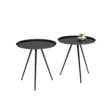 Calle 2 Piece Nesting Tables