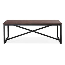 Atuk Coffee Table by Trent Austin Design