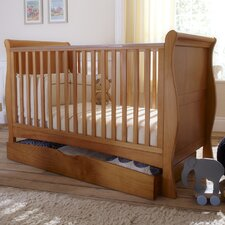 Bailey 3-in-1 Convertible Cot
