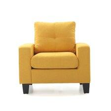 Melantha Armchair by Mercury Row
