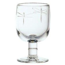 Libellule 200ml Stemmed Glass (Set of 6)