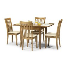 Rockland Extendable Dining Table