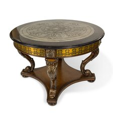Discoveries Entry Console Table by Michael Amini (AICO)
