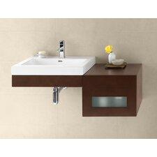 Adina 41 Single Bathroom Vanity Set by Ronbow