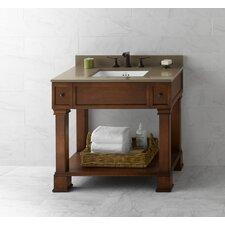 Palermo 36 Single Bathroom Vanity Set by Ronbow