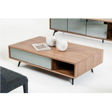 Akan Coffee Table by Corrigan Studio