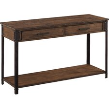 Larkin Console Table by Magnussen Furniture
