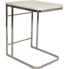 Carrera End Table by dCOR design