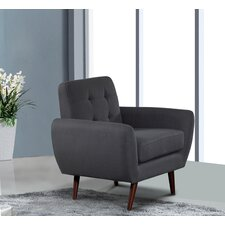 Keira Armchair by Living In Style