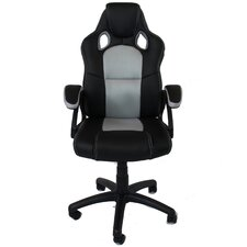 High-Back Racing / Executive Office Chair