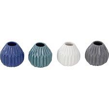 Ceramic Vase (Set of 4)