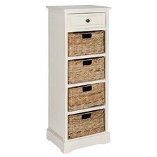 Mara 5 Drawer Storage Unit