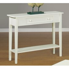 Console Table by Wildon Home ®