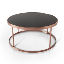 Chartreuse Contemporary Coffee Table by Mercer41™