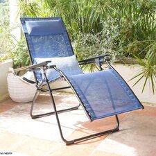 Evolution Zero Gravity Chair