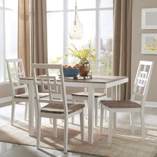 Anguilla 5 Piece Dining Set
