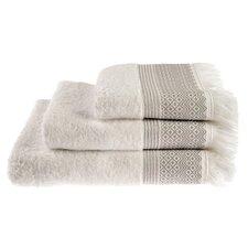 Diamond Bath Towel