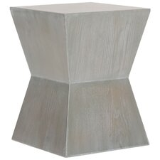 Mcarthur End Table by Wade Logan