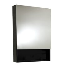 "23.5"" x 33.5"" Surface Mount Medicine Cabinet"