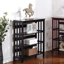 Hilary 36 Etagere Bookcase by Zipcode Design