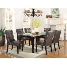 Clisco 7 Piece Dining Set