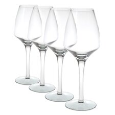 4 Pieces 360ml Wine Glass (Set of 4)