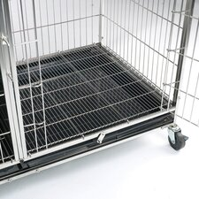 Modular Cage Floor Grate