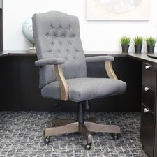 Selway High-Back Executive Chair