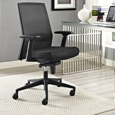 Mid-Back Mesh Desk Chair by Modway