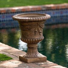 Painswick Stone Urn Planter