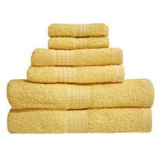 Provence 6 Piece Towel Set