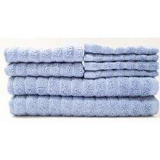 Adriatic 8 Piece Towel Set