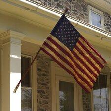 Heritage Series United States Traditional Flag