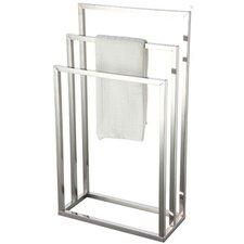 45cm Freestanding Towel Rail