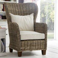Prescott Armchair by Beachcrest Home