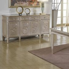 Ivers Sideboard by House of Hampton