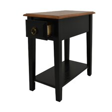 Erin End Table by Darby Home Co®