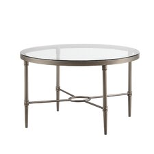 Bentley Coffee Table by Madison Park Signature