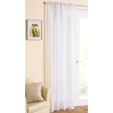 Single Curtain Panel