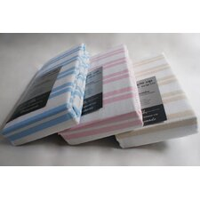 Burford Flannelette 100% Cotton Fitted Sheet