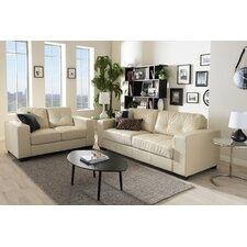 Hambrook Sofa and Loveseat Set