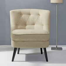 Witherington Slipper Chair by Mercury Row