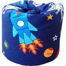 Space Boy Bean Bag Chair