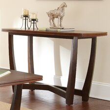 Arapaho Console Table by World Menagerie